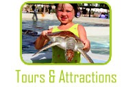 Grand Cayman Islands Attractions,Tours, Things to do, Family Activities