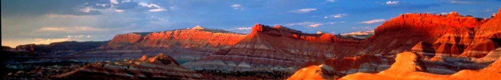 Vermillion Cliffs--Grand Staircase-Escalante National Monument