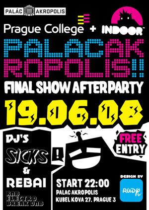 After party!