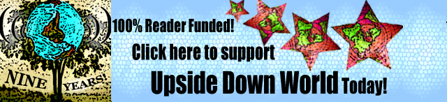 Donate to Upside Down World!