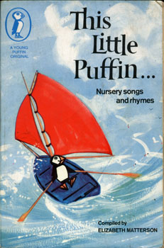 Cover of 'This Little Puffin…'