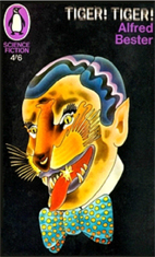 Cover of 'Tiger! Tiger!'