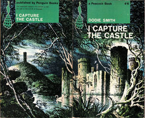 Cover of 'I Capture The Castle'