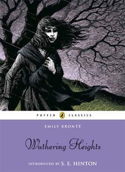 Cover of 'Wuthering Heights'