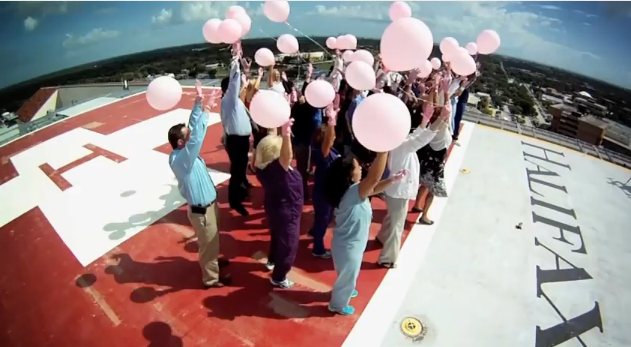 See doctors dance, surgeons rap in our top 5 Pink Glove Dance videos