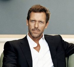 How Hugh Laurie Got into 'House'
