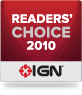 Readers Choice: Best of 2010