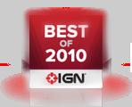 Best of IGN 2010