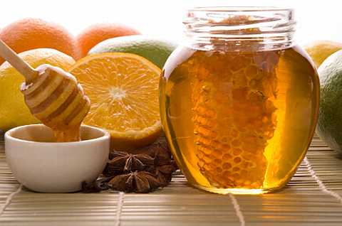 Raw Honey as Acne Home Remedy