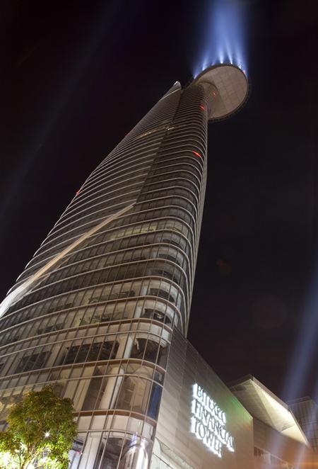 Những tòa nhà cao nhất Việt Nam