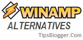 Top Winamp Alternatives