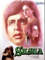 Movie poster of Silisila