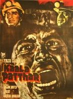 Movie poster of Kaala Patthar