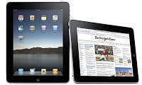 8 Ways to Optimize Your Blog for the iPad
