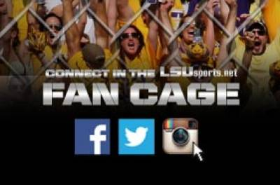 Fan Cage Connect navigation