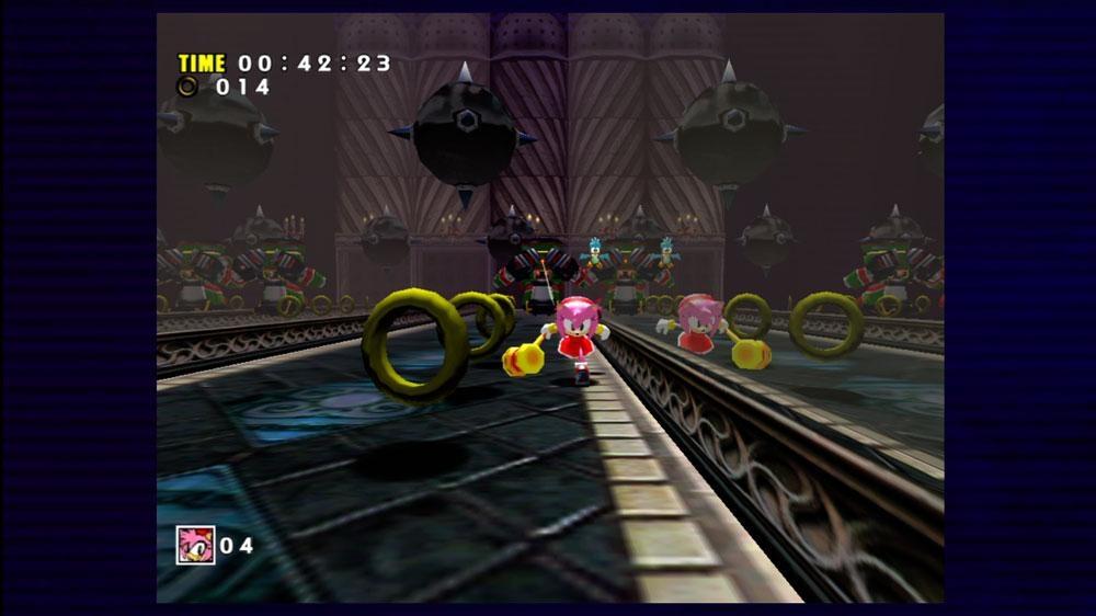 Sonic Adventure のイメージ