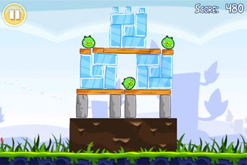 angrybirdsSS Best Android Apps