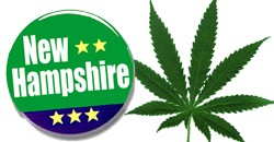 new hampshire medical marijuana