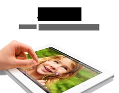 iPad with Retina Display. Just as stunning. Twice as fast.
