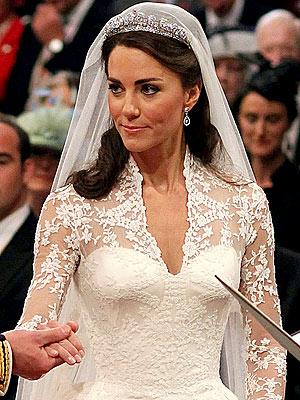 Catherine Middleton's Pre-Wedding Beauty Rituals | Royal Wedding, Kate Middleton