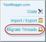 DISQUS Introduced the Thread Migration Tool to Import Old Comments