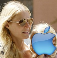 Gwyneth and Apple