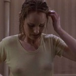 Best Wet T-Shirt Scenes In Movies [NSFW]
