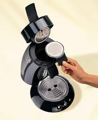Easy to use Philips Senseo Coffee Maker