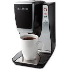 best single cup coffee maker