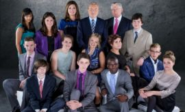 Young Apprentice full group