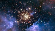 Pictures: Hubble telescope's photos from space