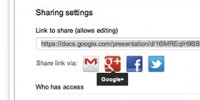 New Sharing Tools Show Off Google Drive's Ubiquitous Future