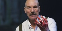 """Sir Patrick Stewart: """"You Can't Harm Shakespeare"""""""