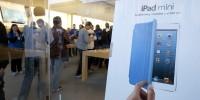 iPad Mini Launch: Mini Levels of Excitement?