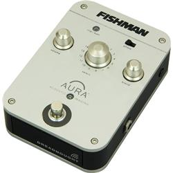 Fishman Aura Dreadnought Acoustic Guitar Imaging Pedal