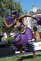 06.07.09 Lusaka Dancer