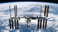 WATCH NOW: Streaming video from NASA TV