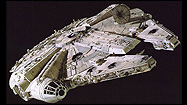 Pictures: Our favorite fictional space ships