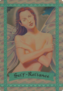 self reliance Email Tarot Reading   Where Next?