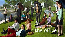The Office on Facebook