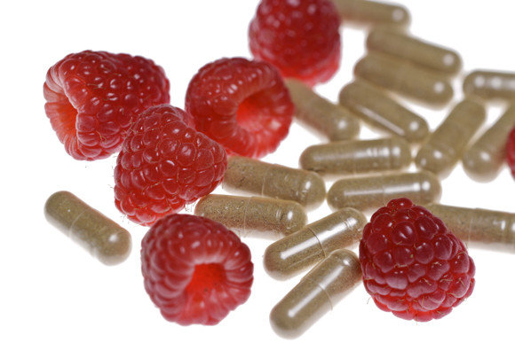 Rasberry ketone capsules sell fast, but human trials on effects are lacking.
