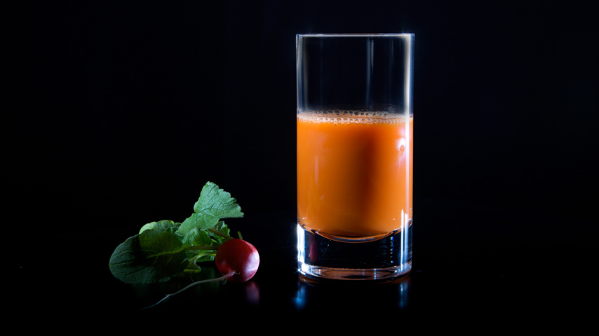 carrot juice Diary of a Juice Fasting Skinny Bitch