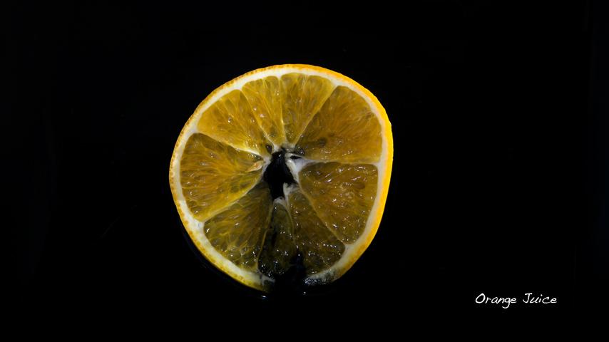 juice orange Diary of a Juice Fasting Skinny Bitch