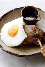 Top of the bill: Duck is coming to a kitchen near you