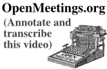 OpenMeetings.org: Annotate and transcribe this video