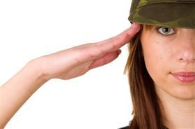 הכוונה לחיילים משוחררים
