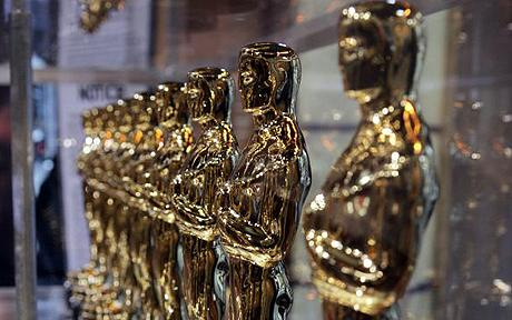 Oscars ceremony moved to prevent clash with Winter Olympics