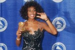 Whitney Houston To Be Honored With 'Grammy Salute' Special