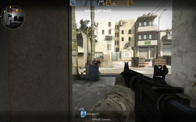 Counter Strike Global Offensive Review