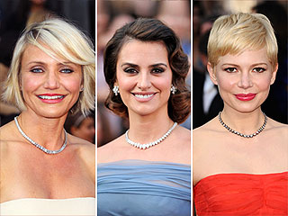Top Trends That Ruled the Red Carpet | Cameron Diaz, Michelle Williams, Penelope Cruz